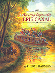Cover of The Amazing, Impossible Erie Canal