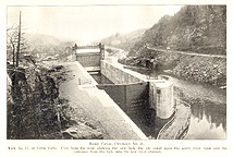 Lock No. 17, at Little Falls, N.Y.
