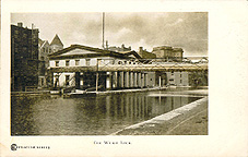 The Weigh Lock at Syracuse, N.Y.