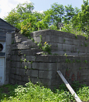 East end of Erie Canal Lock No.58
