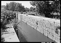 Enlarged Erie Canal Empire Lock No. 28, Fort Hunter, N.Y.