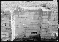 Enlarged Erie Canal Empire Lock No. 29, Fort Hunter, N.Y.